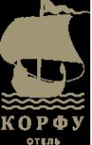 Логотип компании Корфу