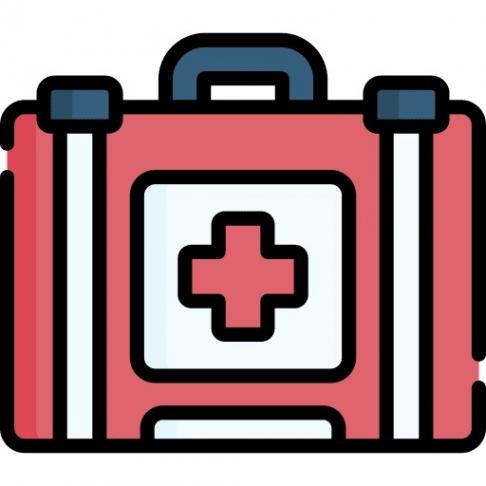Логотип компании Нарколог-Анапа